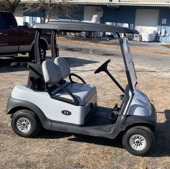 Outer Banks Beach Buggies, 2018 Electric Club Car Precedent - $4,200
