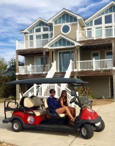 Outer Banks Beach Buggies photo